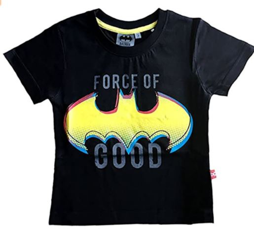 T-shirt Bambino Batman