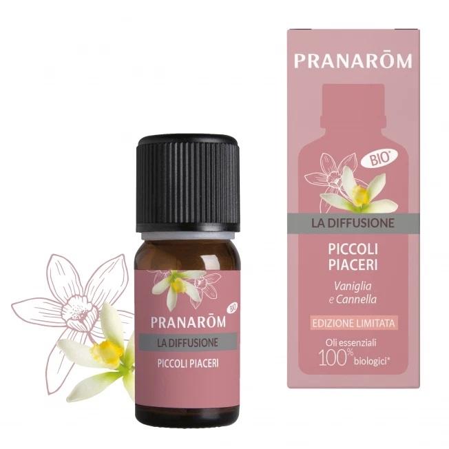 Piccoli Piaceri Bio 10 ml