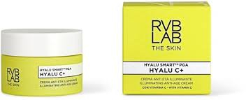 RVB LAB Hyalu C+ Concentrato Iperattivo illuminate anti età