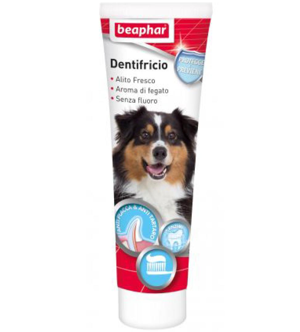 Beaphar - Dentifricio per Cani - 100gr