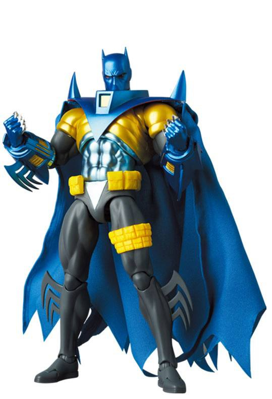 *PREORDER* Batman Knightfall MAF EX Action Figure: BATMAN by Medicom Toy