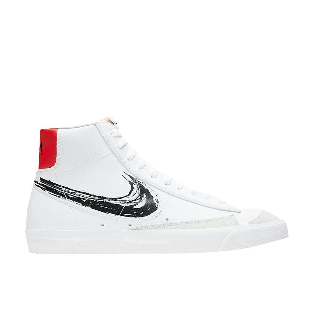 Nike Blazer Mid 77 Bushstroke
