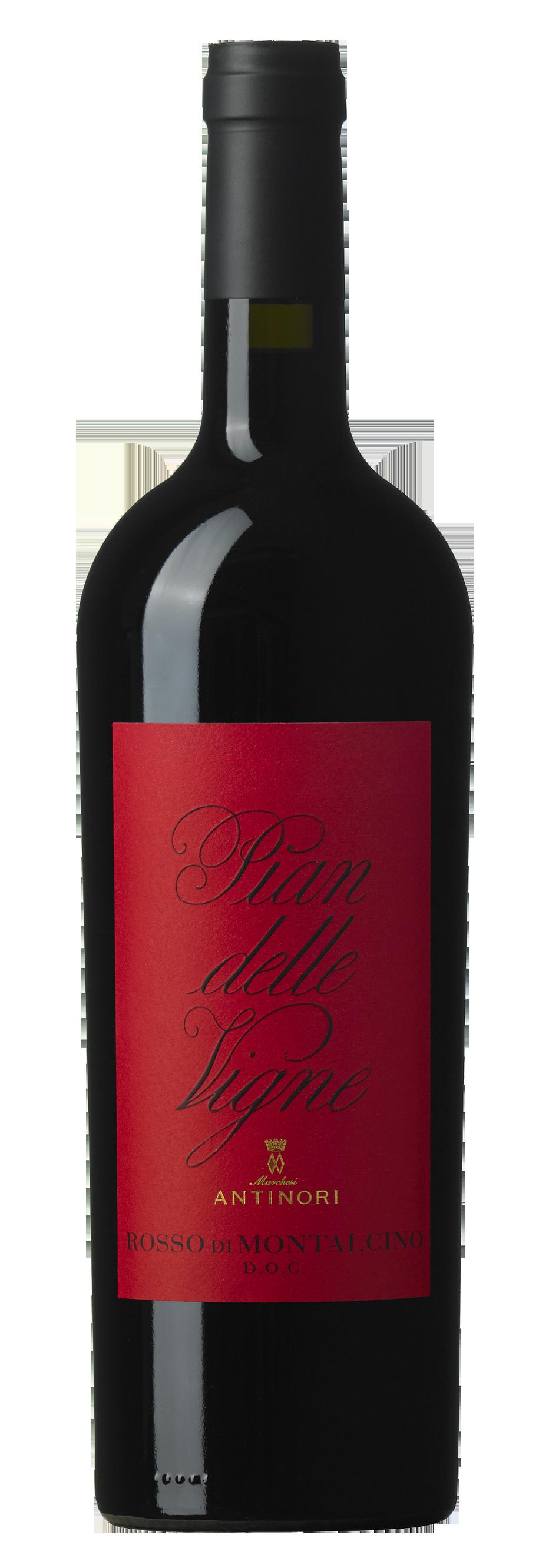 Vino Marchesi Antinori Pian delle Vigne Rosso di Montalcino CL.75