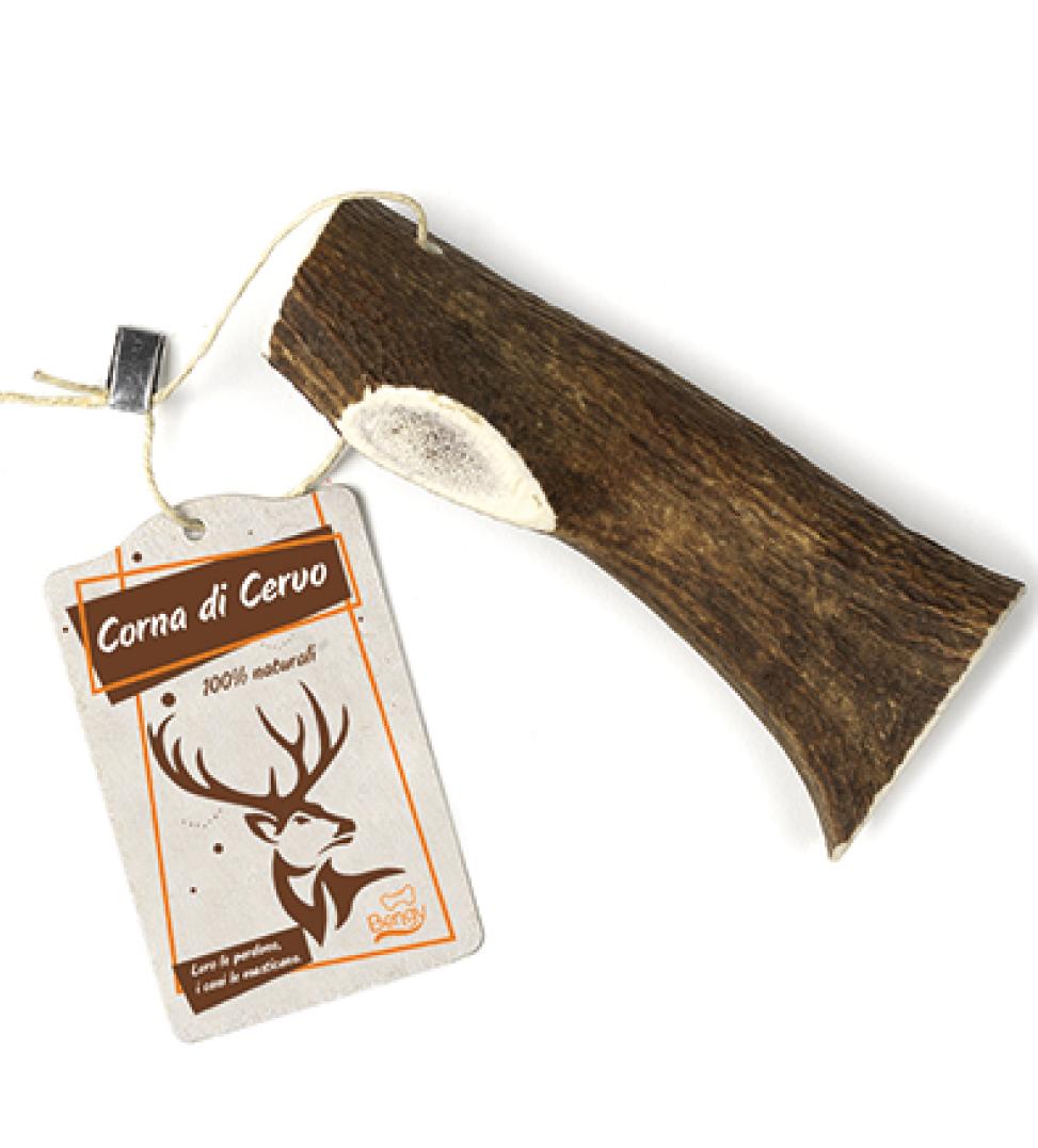 Trixie - Corno di Cervo intero - XL