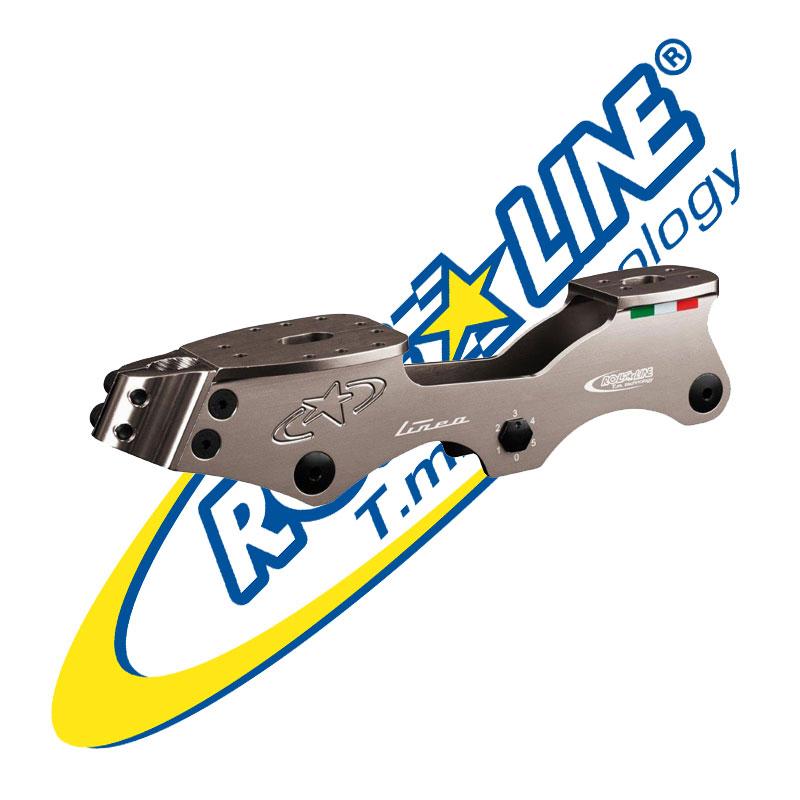 Pattino Linea Roll Line