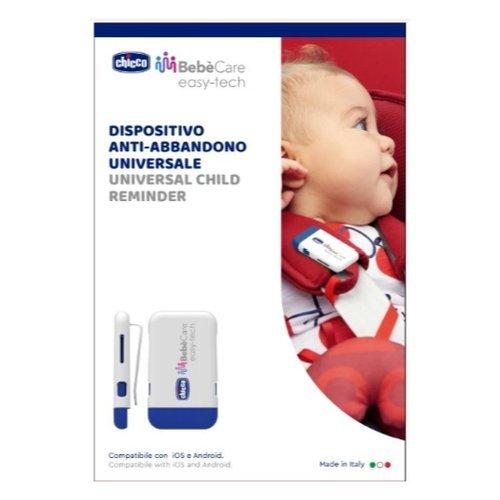 DISPOSITIVO CHICCO BABY CARE EASY-TECH 79463 ARTSANA CHICCO