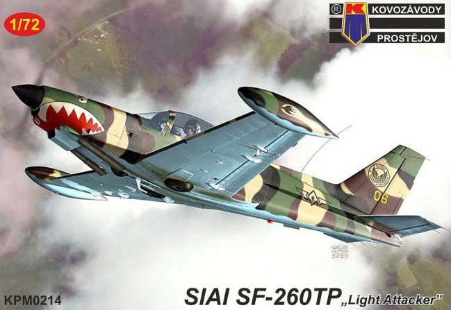 SIAI SF-260TP