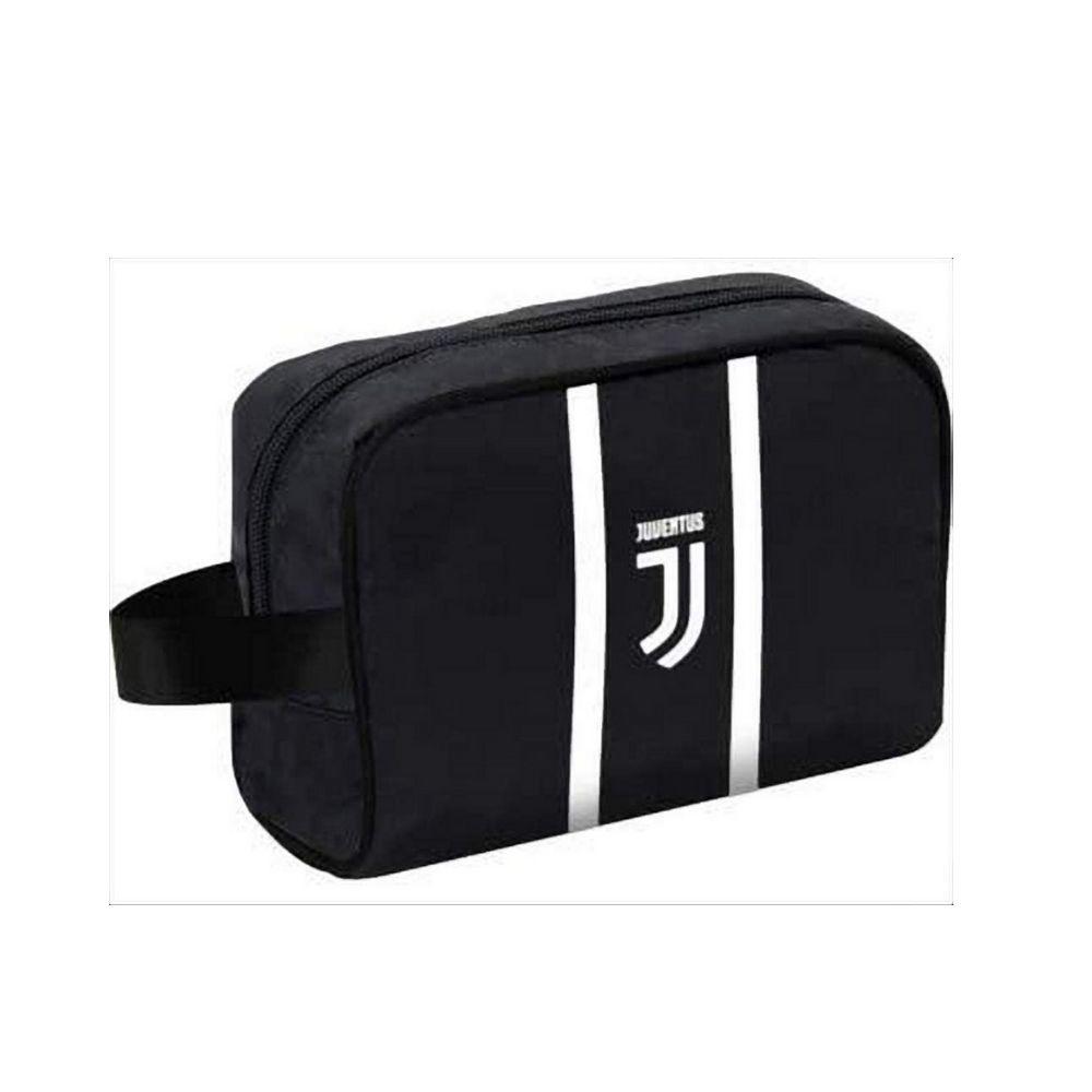 Juventus porta tutto astuccio stoffa ufficiale