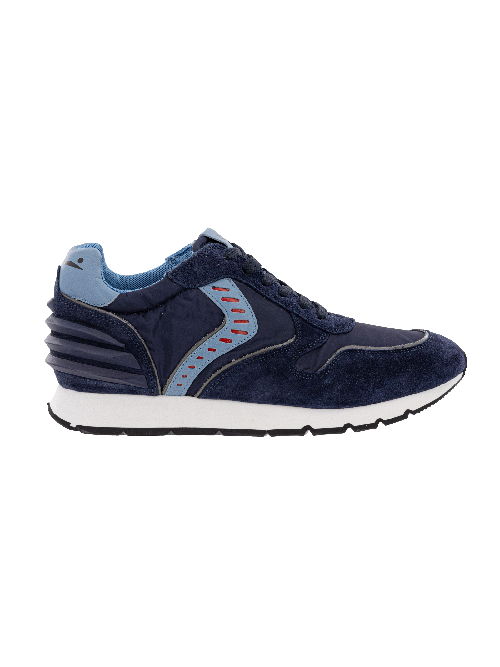 Voile Blanche Scarpa LIAM POWER II VELOUR/NYLON NAVY