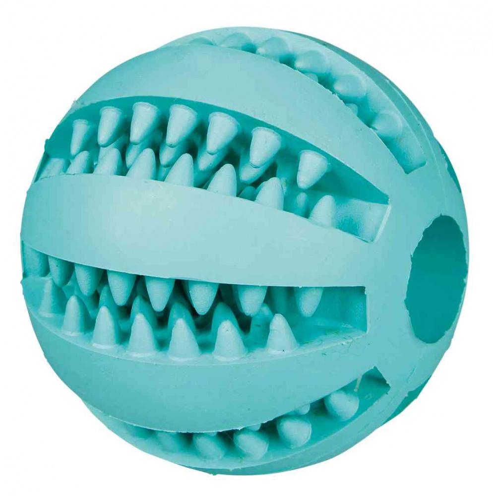 Trixie - Denta Fun - Palla - 7cm