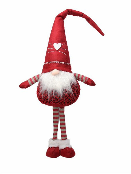 Andrea Fontebasso by Tognana - GNOMO Christmas Mickey wool