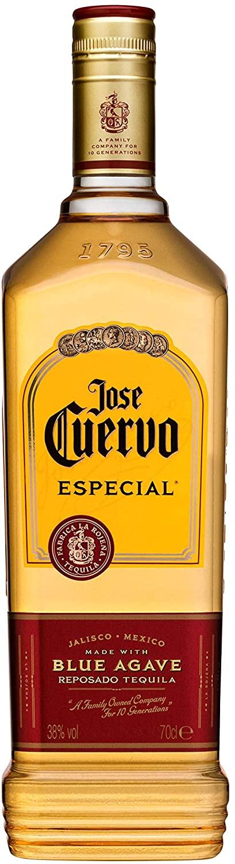 JOSE CUERVO ESPECIAL  Cuervo Gold