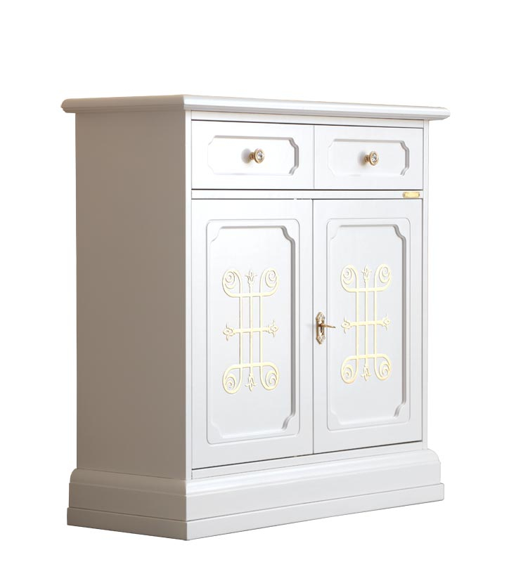 Sideboard 'You Gold collection'