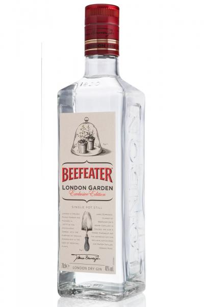 BEEFEATER GARDEN London Dry Gin