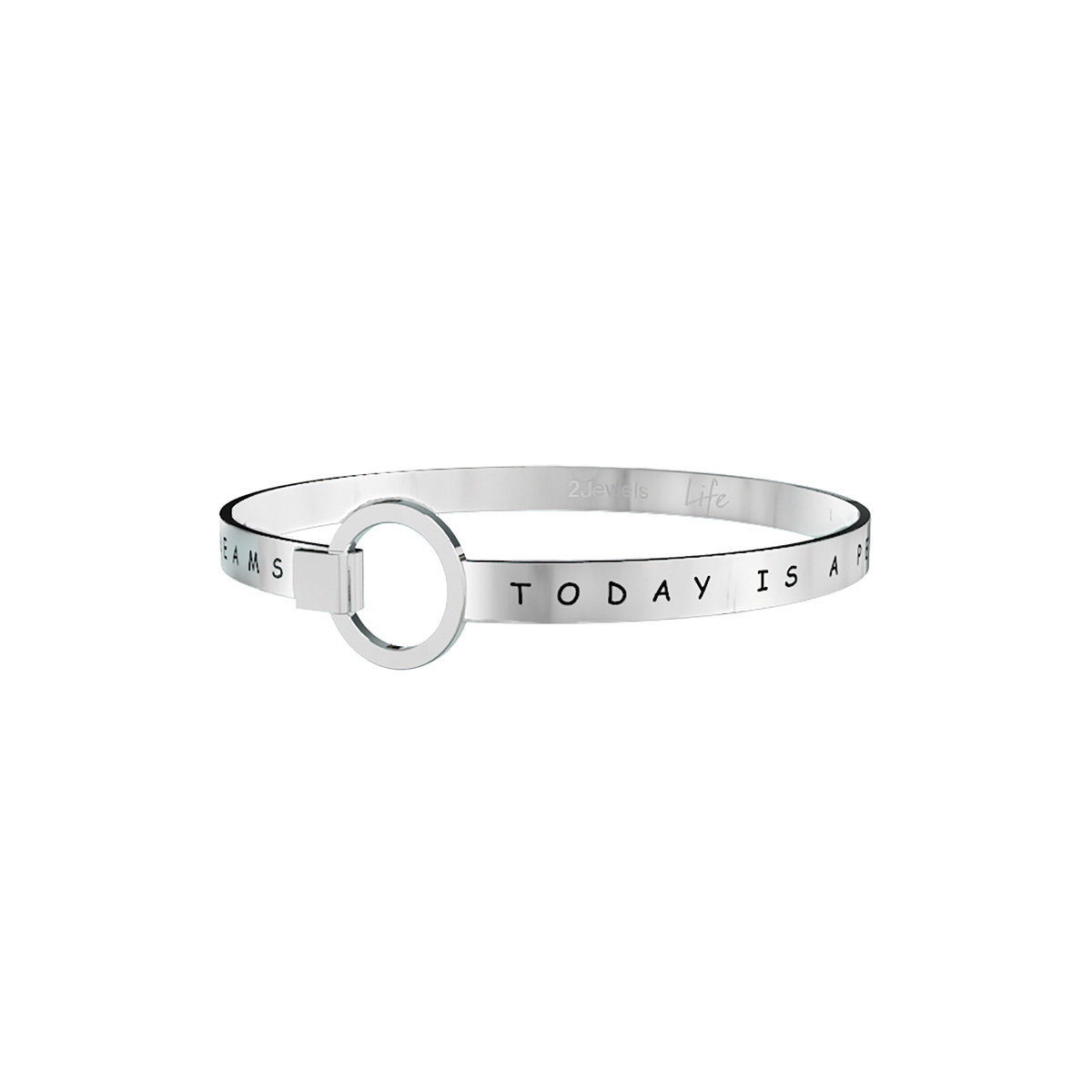 Bracciale Donna Philosophy TODAY IS A PERFECT DAY ?