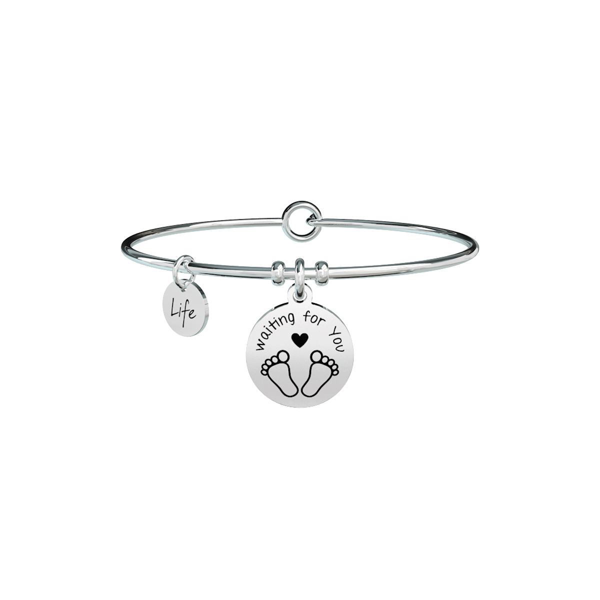 Bracciale Donna Special Moments WAITING FOR YOU