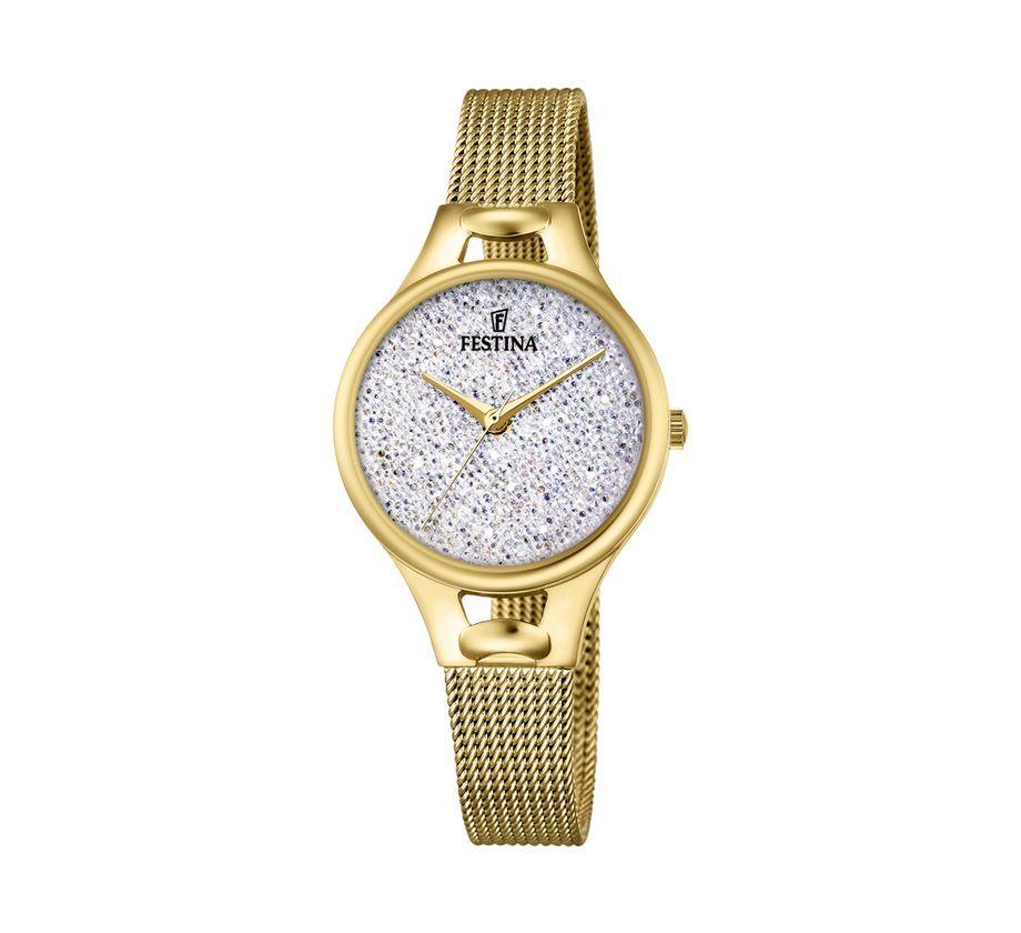 Orologio Donna Mademoiselle