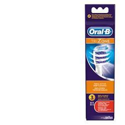 Oral-B testina ricambio triZone 3pz