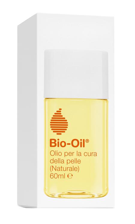 Bio-Oil Naturale 60 ml