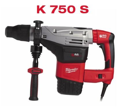 MARTELLO SDS-MAX 7KG 1550W