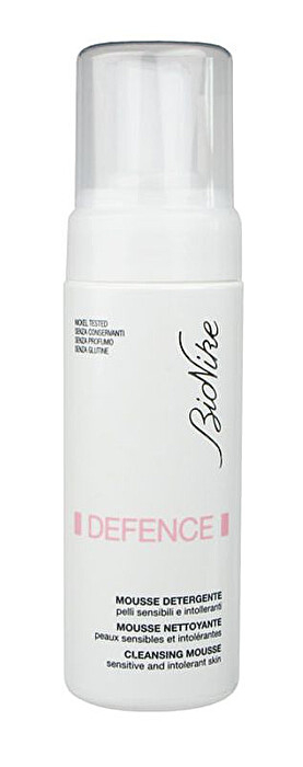 BIONIKE DEFENCE MOUSSE DETERGENTE 150ML