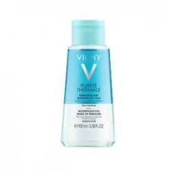 Vichy Purete Thermale Struccante occhi waterproof 100 ml