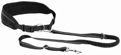 Trixie - Cintura in vita con guinzaglio per cani medi/grandi