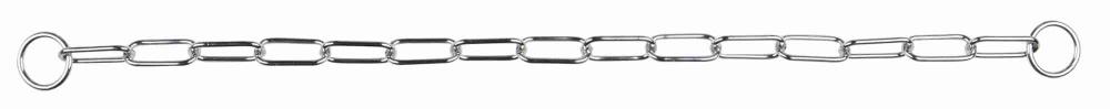 Trixie - Collare strangolo maglia lunga - 68cm/4mm