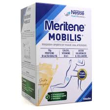 Meritene Mobilis 10 bustine
