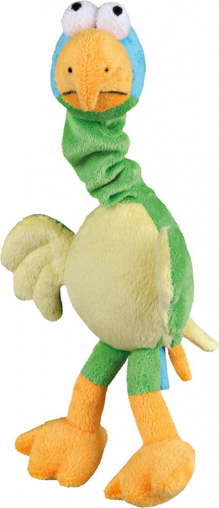 Trixie - Uccello in peluche - 30 cm
