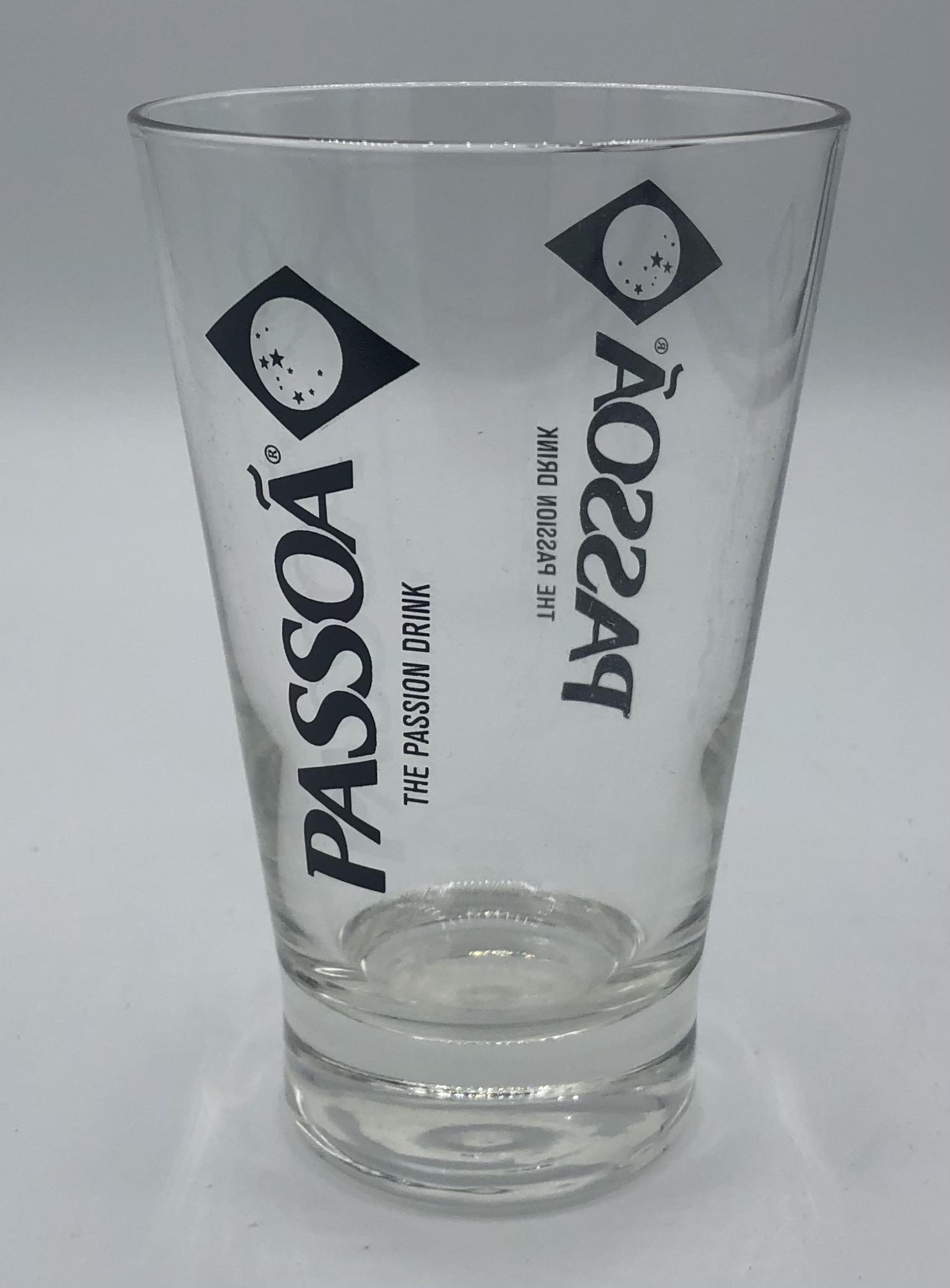 Bicchiere Passoã