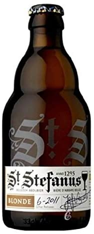 ST. STEFANUS Birra 33 cl x 12 pz