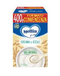 CREMA RISO 400 g