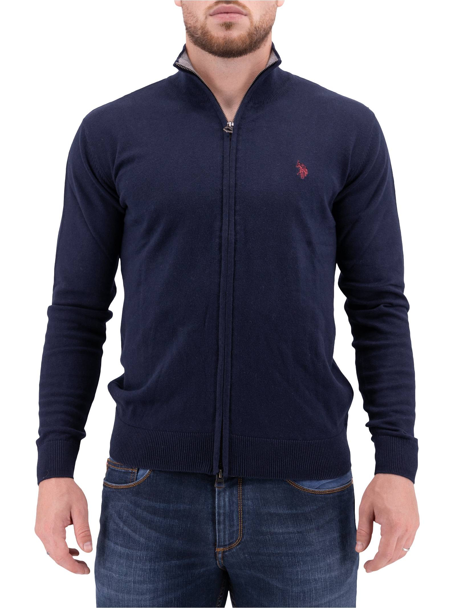 U.S. Polo Assin. Cardigan 59239 48847
