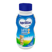 MELLIN 2 500ml