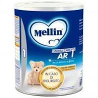MELLIN AR1 400g