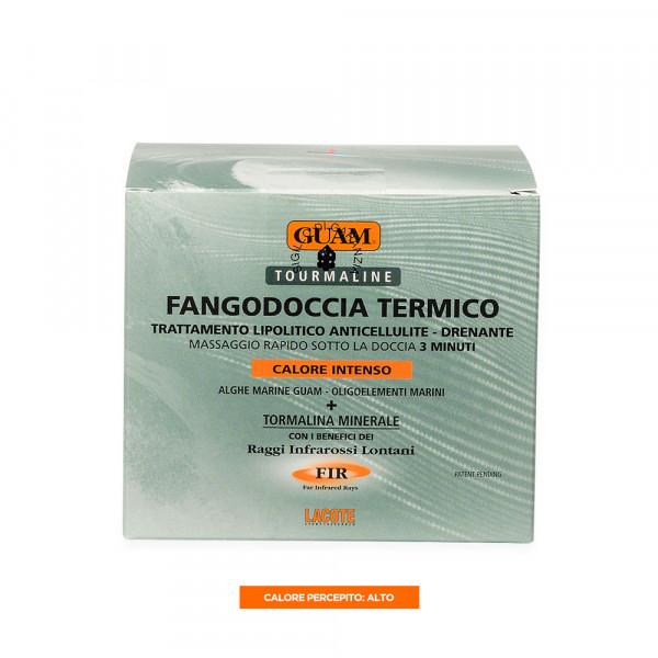 FANGODOCCIA TERMICO TOURMALINE GUAM