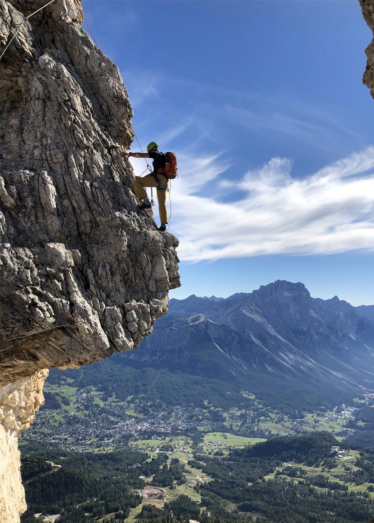Garmont - Dolomiti Ski Rock