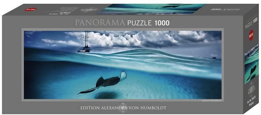 HEYE - EDITION HUMBOLDT (by Alexander Von Humboltd)