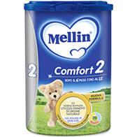 MELLIN COMFORT 2  800g