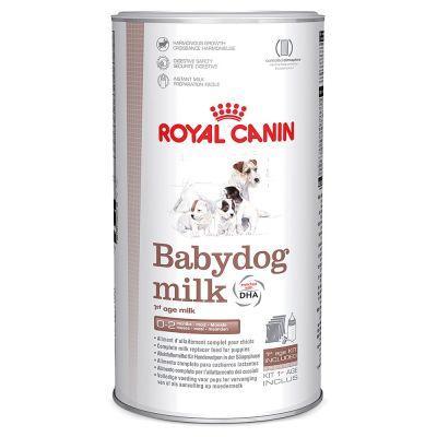 Royal Canin - Babydog Milk 400gr