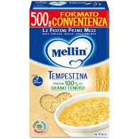 MELLIN PASTA TEMPESTINE 500g