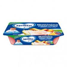 MELLININO FRAGOLA 6x55g