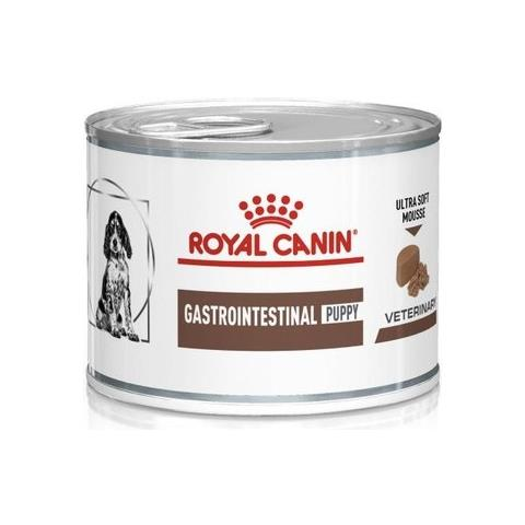 Royal Canin - Veterinary Diet Canine - Gastrointestinal Puppy - 195g x 12