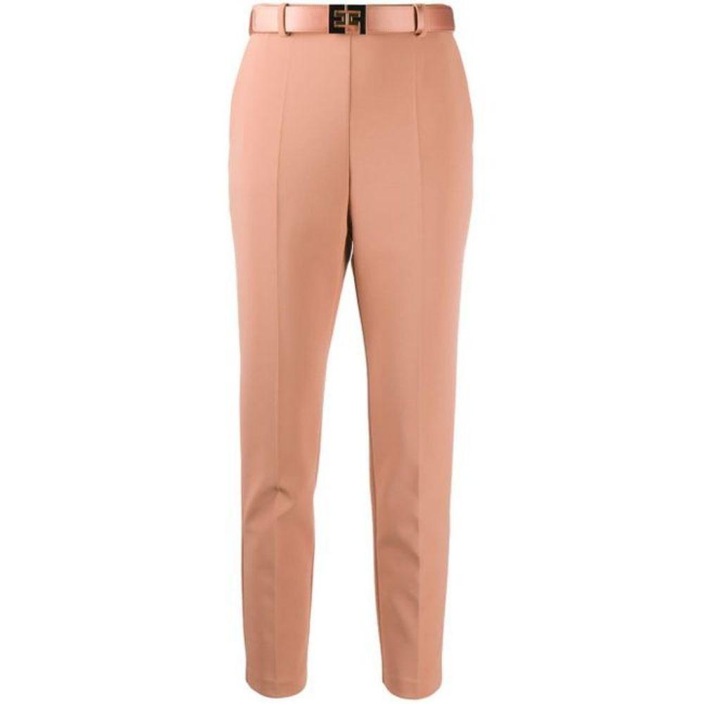 Pantalone Rose Gold Elisabetta Franchi F/W 2021