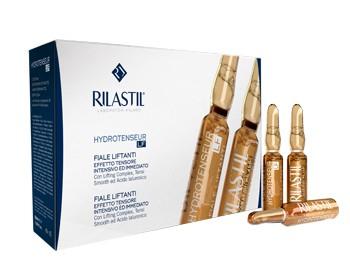 Rilastil Hydrotenseur Fiale Liftanti Effetto Tensore 30 fiale x 1 ml