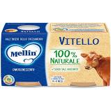 OMO VITELLO 2x80g