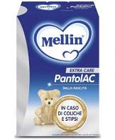 MELLIN PANTOLAC EXTRA CARE 600g