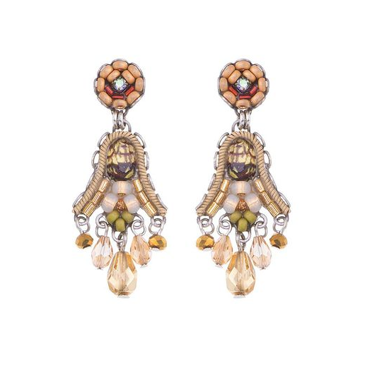 Shifting Sands Earrings