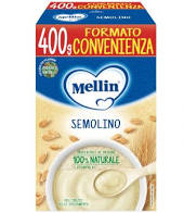 SEMOLINO 400g